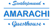 Amarachi-Guesthouse bed and breakfast accommodation